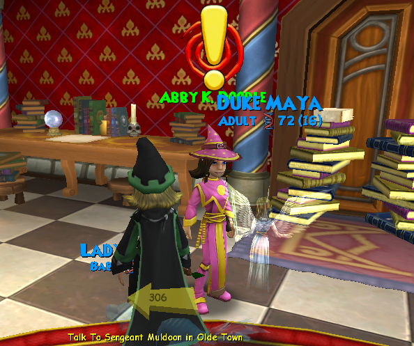 Wizard101 Abby K Doodle Wizard101 Basics For Beginners